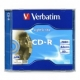 CD 700 MB Verbatim LightScribe con custodia rigida