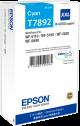 Cartuccia Epson T7892 Ciano Originale