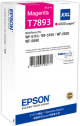 Cartuccia Epson T7893 Magenta Originale