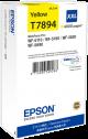Cartuccia Epson T7894 GialloOriginale