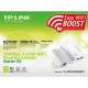 Kit Power-Line TP-LINK 300Mbps AV500 WiFi
